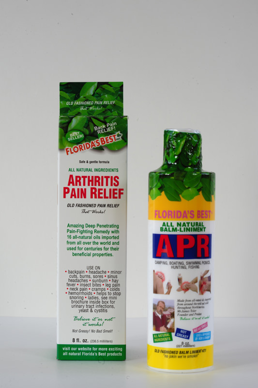 The Best Treatments to Relieve Arthritis Pain